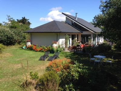 Photo for 3BR House Vacation Rental in Lannion