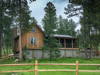 See All of the Beauty in the Black Hills.