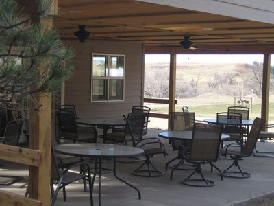 Photo for 2BR Cabin Vacation Rental in Aladdin, Wyoming
