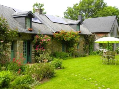 Photo for African House in Normandy