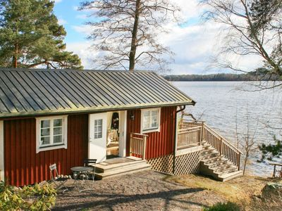 Photo for 4 person holiday home in FäRENTUNA