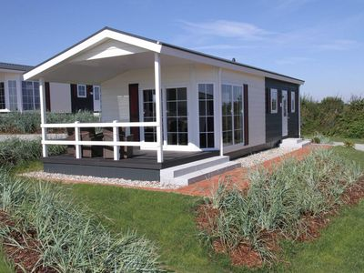 Photo for Baltic Sea Chalet 5 Great Crested Grebes - Baltic Sea Chalet Park
