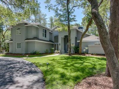 Photo for Offshore 49: 4 BR / 4 BA home in Hilton Head Island, Sleeps 12