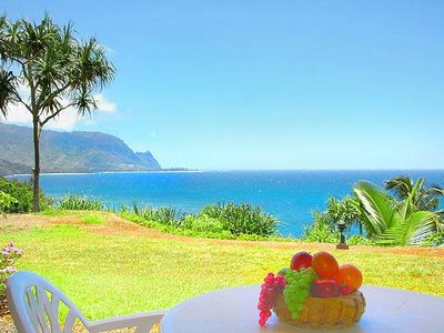 Photo for Pali Ke Kua 112: 1 BR / 1 BA condo in Princeville, Sleeps 2