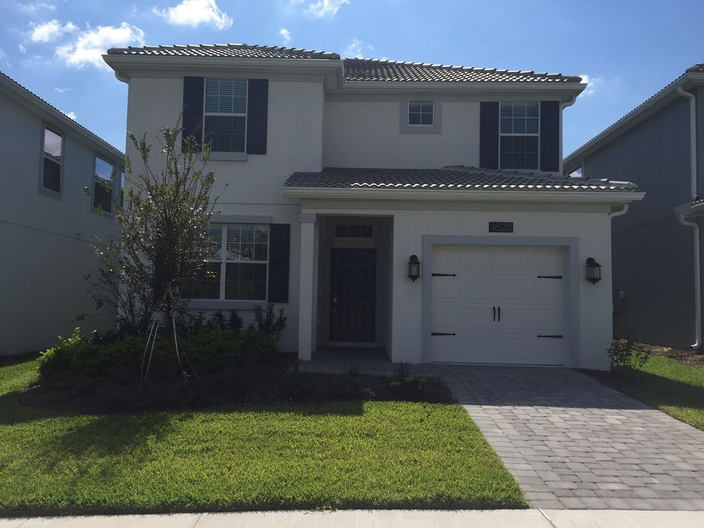 Orlando Wonderfull Home for Family trips