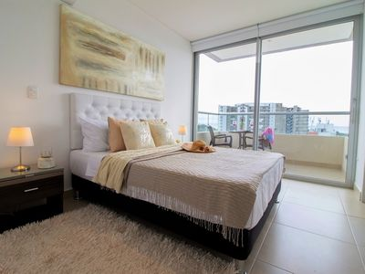 Photo for Apartamento SOHO Style - SMR288A