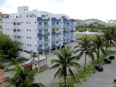 Photo for Large apartment in Prainha with Wi-Fi and OI TV, 150m from the beach - Prainha.