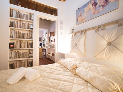 Photo for SENESE 25 A - KEYS OF FLORENCE - Apartment for 4 people in Florencia