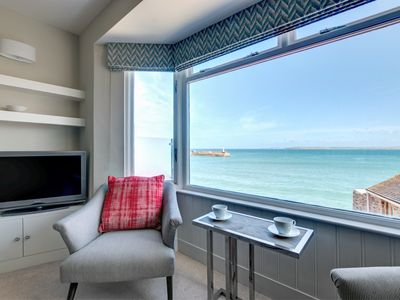 Photo for Blue Water - Two Bedroom Apartment, Sleeps 4