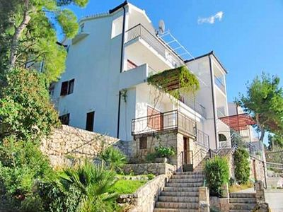 Photo for Apartments Igor, (10436), Bratuš, Makarska riviera, Croatia