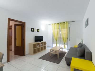Photo for Baco Apartment in UNESCO City close to Madrid