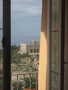 Photo for Apartment with breathtaking views 3 minutes from the sea.