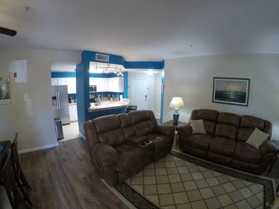 Photo for Vacation Condo At The Avalon Resort, Minutes From Clearwater Beach.