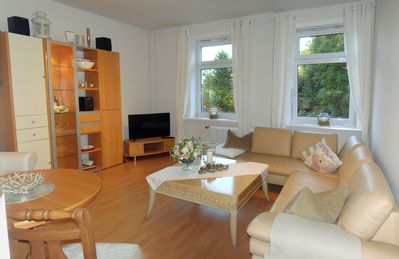Photo for 2-room apartment Windbergen - North Sea - 10 minutes to Meldorf
