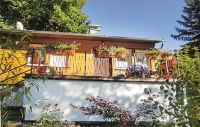 Photo for 1 bedroom accommodation in Thale OT Friedrichsbr.