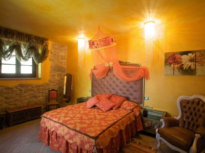 Photo for ASSISI COUNTRY Country Orange Room