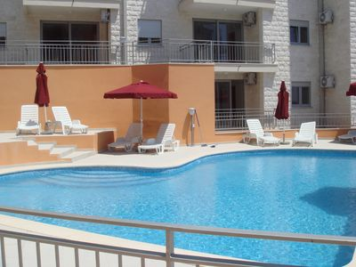 Residential flat in Petrovac