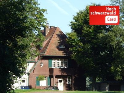 Photo for Apartment / app. for 8 guests with 137m² in Hinterzarten (124030)