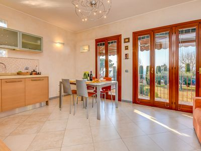 Photo for Barcone 1 - Apartment for 4 people in Sirmione