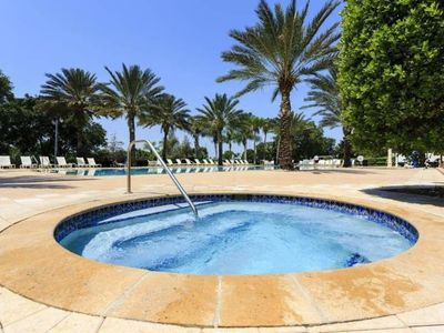 Photo for Ov4241 - Reunion Resort - 3 Bed 3 Baths Condo