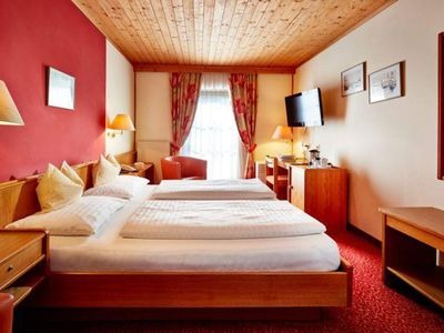 Photo for COMFORT double room - Fischerwirt, Hotel