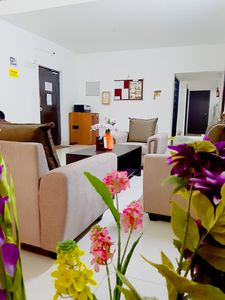 Photo for SmartStay Long Stay DLX  Room in Luxury Apartment -  MG Road area