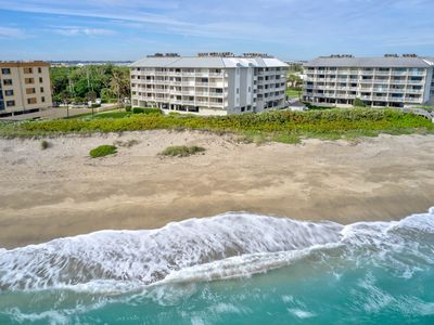 Photo for Oceanfront 2 BR,Country Club Membership,Weekly/Monthly, Indian River Plantation