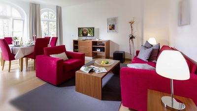 Photo for 3-room app. 32RB3 - Villa Aesculap promotional price 7 = 6 auxiliary and Off season