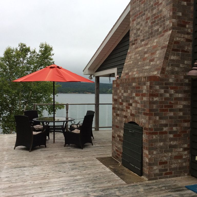 Fireplace Design east bay fireplace : Lakefront Retreat Minutes to the Cabot Trail & Ben Eoin Ski, Golf ...