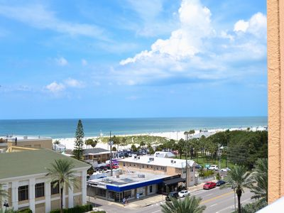 Photo for Belle Harbor 701W Luxury Condo with Panoramic Water View.