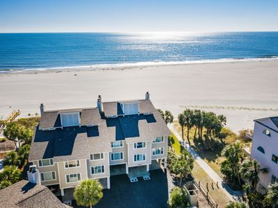 Photo for New Listing! Oceanfront Paradise!, Gorgeous Views, Great Summer Rates!!