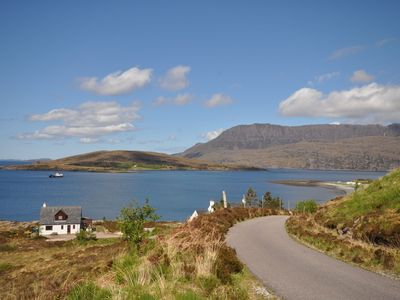 Photo for 3 bedroom House in Ullapool - RC619