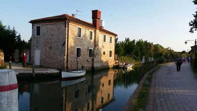 Photo for Venice, House with park in the island of Torcello
