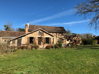 Photo for Family house in the heart of Sologne
