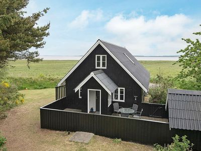 Photo for Spacious Holiday Home with Terrace in Blåvand Denmark