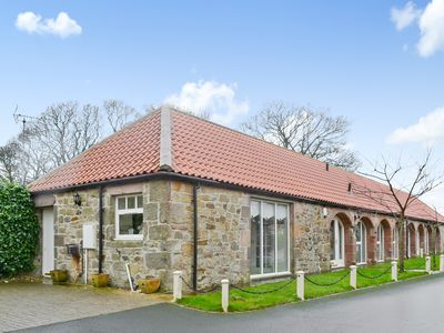 Photo for 2 bedroom accommodation in Tughall Steads, near Beadnell