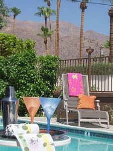 Photo for 2BR Apartment Vacation Rental in Palm Springs, California