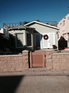 South Mission Beach Cottage-San Luis Rey Pl.