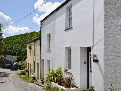 Photo for 2 bedroom accommodation in Calstock