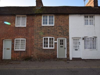 Photo for 1 bedroom Cottage in Tenterden - 66342