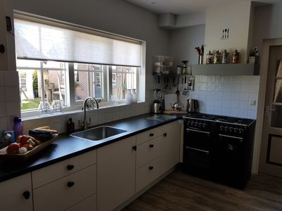 Photo for Luxury detached house on Schouwen-Duiveland