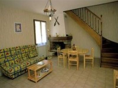 Photo for Gite Finestret, 3 bedrooms, 6 persons