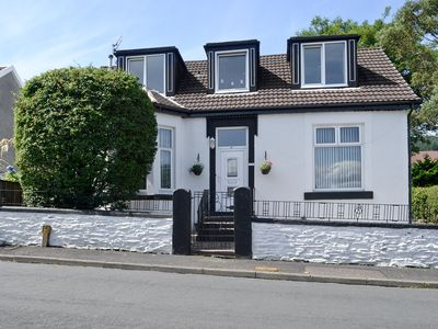 Photo for 3 bedroom accommodation in Dunoon