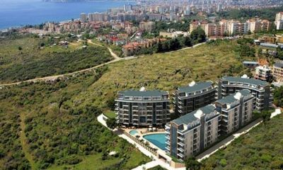 Photo for 2BR Apartment Vacation Rental in Alanya, Turkey