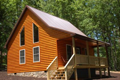 The White Pine Loft, completed June 2014!