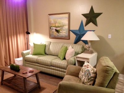 Photo for LIGHTHOUSE 816--Beautiful 1BR/2BA w/ Bunk****