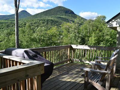 Photo for Beautiful 6 Bdrm Home on Loon with Mtn Views, 1/4 mi to Resort, Pool/Spa Pass