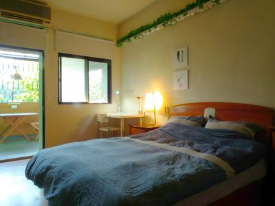 Photo for Hiking trail best choice -MEET Guesthouse-Room B