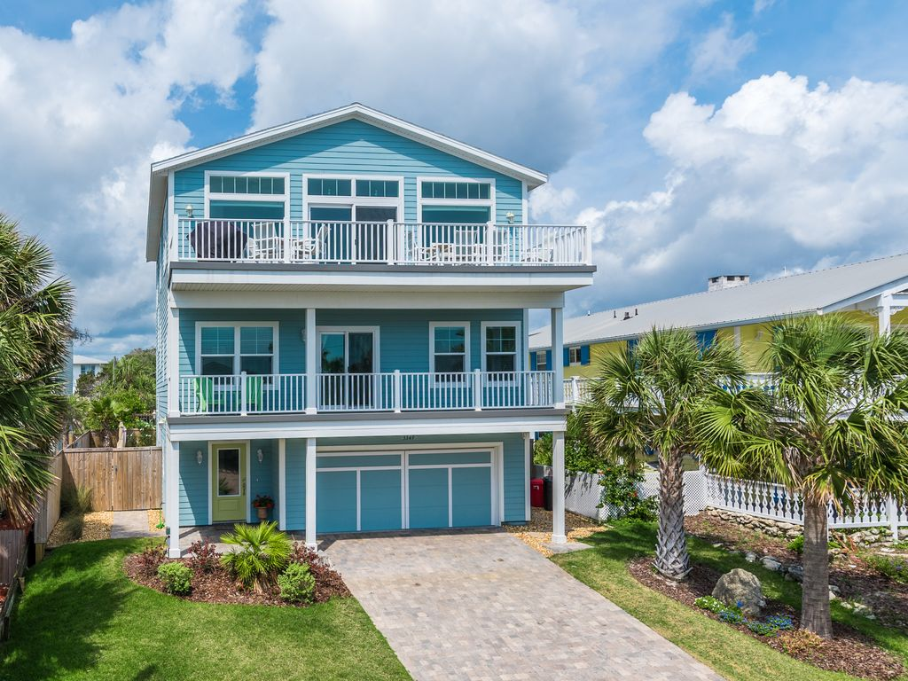 OVER 80 FIVE STAR REVIEWS! SPECIAL-TAKE... - HomeAway Saint Augustine