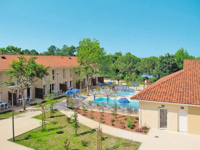 Photo for 2 bedroom Villa, sleeps 6 with Pool, FREE WiFi and Walk to Shops